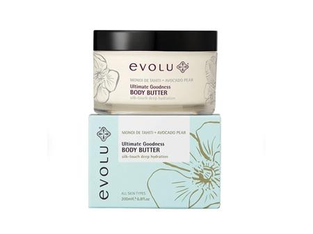 EVOLU Body Butter 200ml