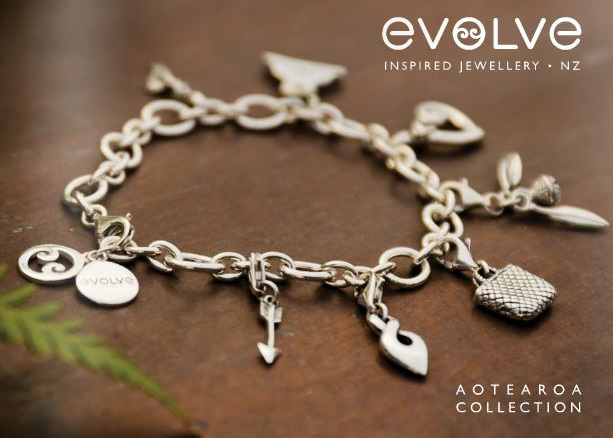 Evolve Aotearoa Collection