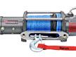 EWX9500-Q (9,500lb) 12V / 24V Winch (Dyneema)