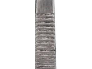 Excel 0003 SCALPEL HANDLE - STAINLESS STEEL 003