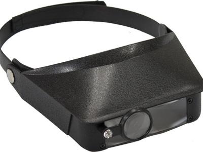 Excel 70022 Deluxe Magna Visor (Black)