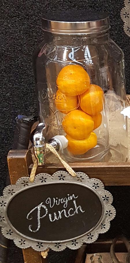 Exeter Drink Dispenser 5.5L