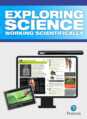 Exploring Science: Working Scientifically ActiveLearn Digital Service