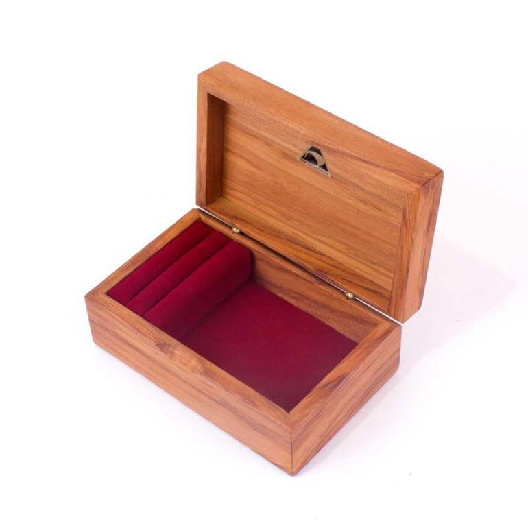 Extra Small Jewellery Box