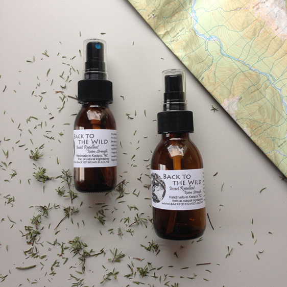 extra strength nz insect repellent vinegar organic natural sandfly