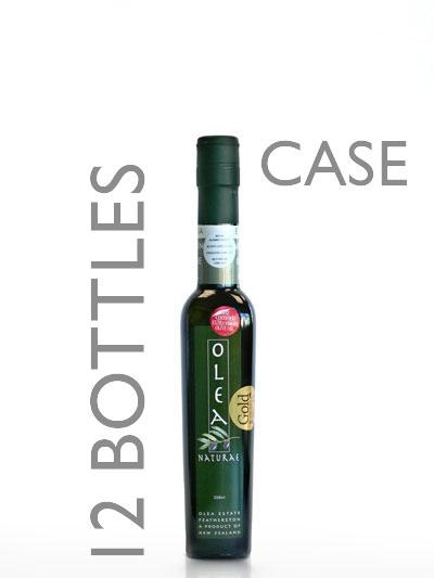 Extra Virgin Olive Oil - 250ml Case