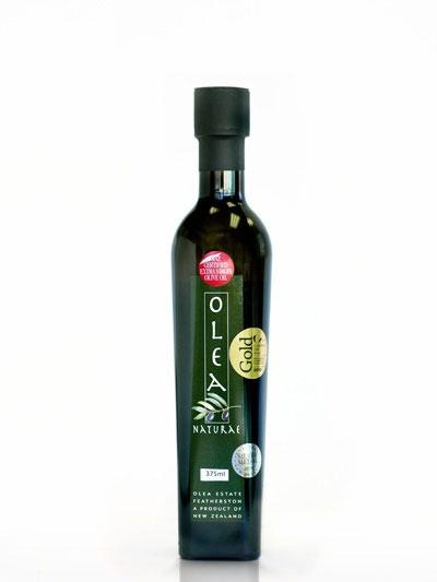Extra Virgin Olive Oil - 375ml