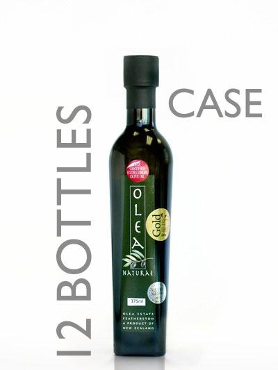 Extra Virgin Olive Oil - 375ml Case