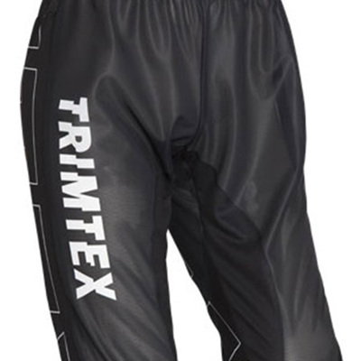 Extreme LZR Short O-Pants Black/White