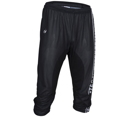 Extreme LZR Short O-Pants, Black / White