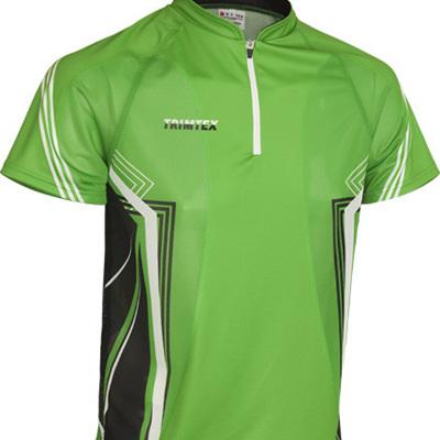 Extreme O-Shirt, Green