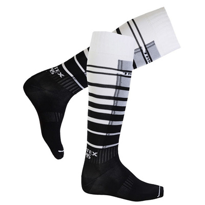 Extreme O-Socks Black