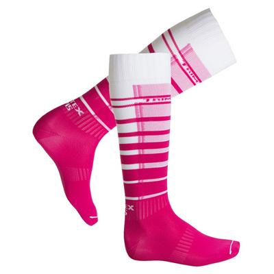 Extreme O-Socks Hot Pink