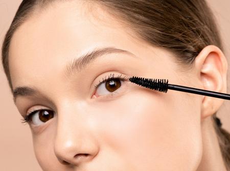 Eyebrow Wax, Lash Tint, Brow Tint