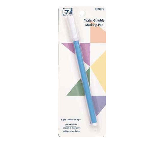 EZ8823005   Water-Soluble Marking Pen