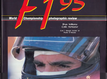 F1 95 World Championship Photographic Review