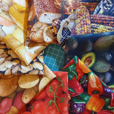 F8 Food Bundle - Savoury