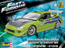 Revell 1/25 Fast & Furious Brian's Mitsubishi Eclipse