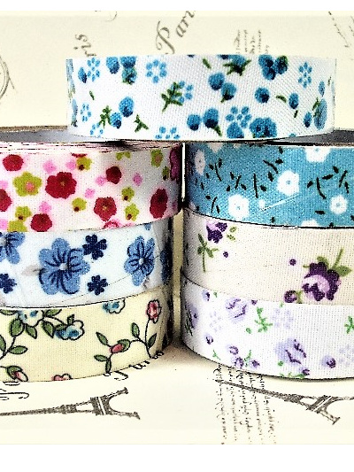 Fabric Adhesive Craft Tapes