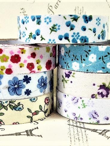 Fabric Adhesive Craft Tapes