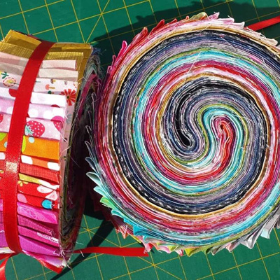 Fabric Bundles & Precuts