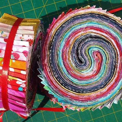 Fabric Bundles & Precuts