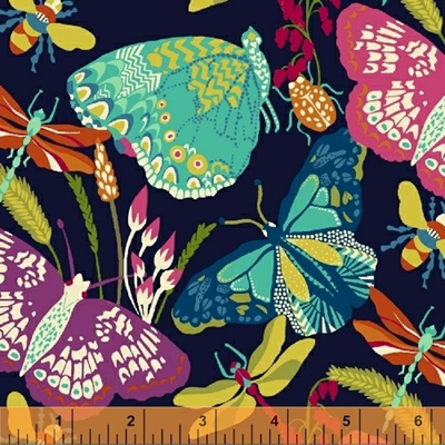 Fabric by Designer