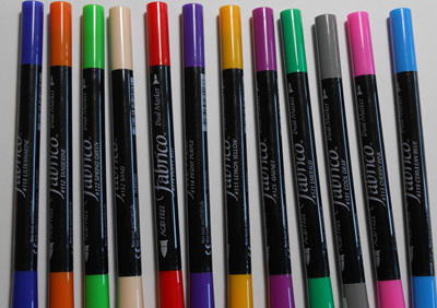 Fabrico Fabric Markers