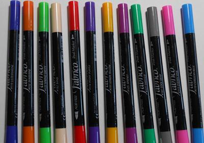 Fabrico Fabric Markers