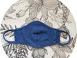 Face Mask Yale Blue