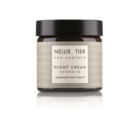 Face Night Cream Intensive