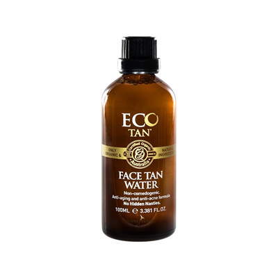 Face Tan Water - 100ml