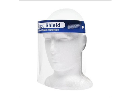 Faceshield Twin Pack