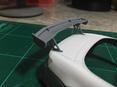 Factory EightyOne 1/24 J's Racing Type 2 3D GT Wing