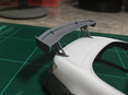Factory EightyOne 1/24 J's Racing Type 2 3D GT Wing