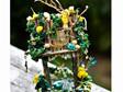 Faery Miniatures, Faery Well,  Nature Artist,  Wellington New Zealand,