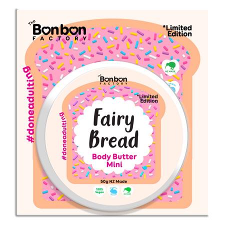 Fairy Bread Mini Body Butter