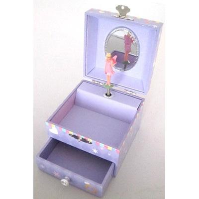 Fairy Drawer - Music Box