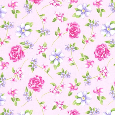 Fairy Frolic - Floral