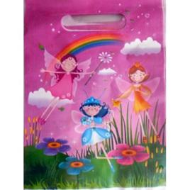 Fairy Garden Loot Bags