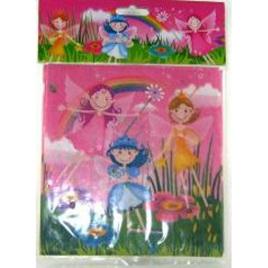 Fairy Garden Napkins