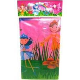 Fairy Garden Table Cover