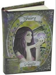 Fairy Magic Journal