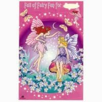 Fairy Party Loot Bags