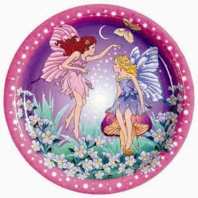 Fairy Party Range