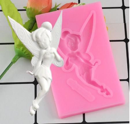 Fairy Silicone Mould
