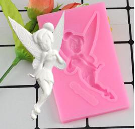 Fairy Silicone Mould