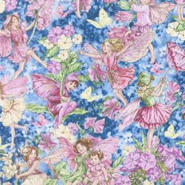 Fairy Whispers - DM7840