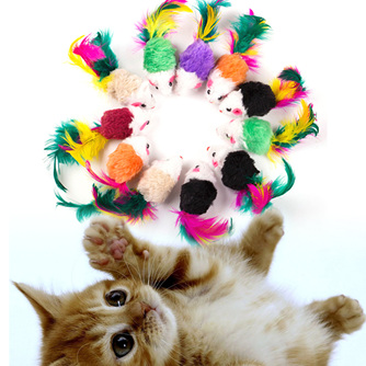 Fake Mouse Cat Toy