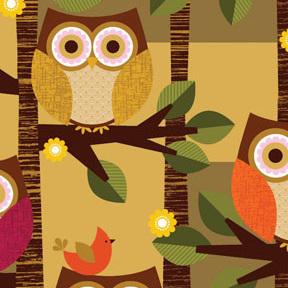 Fall Festival - Night Owl